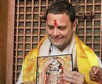 With 'soft' Hindutva expected to fail, Rahul Gandhi must embrace all faiths