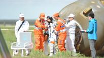 China begins six month long human experiment for space exploration
