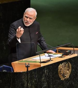 Opposition slams PM Modi on lack of comprehensive foreign policy