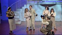 Cole Porter's Anything Goes by Canberra Philharmonic Society at Erindale Theatre
