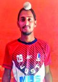 Jammu boy gets place in India Hockey camp