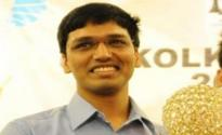 Chess Grandmaster Harikrishna enters top 10 in rankings