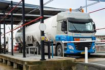Fluxys opens truck loading capacity reservations at Zeebrugge LNG