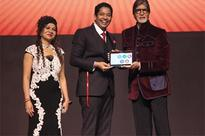 Amitabh Bachchan unveils new learning management system platform Robomate+ powered by MT Educare