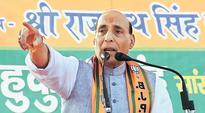 In divided Kairana, Rajnath Singh pitch: Dekhenge, kitna ma ka doodh piya hai