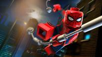 Spider-Man character pack is free for LEGO Marvel Avengers