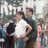 Check out Ranbir Kapoor and Katrina Kaif shoot for Jagga Jasoos in Essaouira Morocco