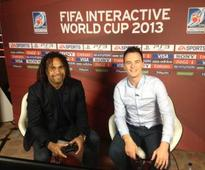 SPORTS INSIGHT: Former World Cup winner Karembeu shares thoughts on this season's football