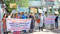 Jaipur: Pharma co suspends Hospital tests, starts probe