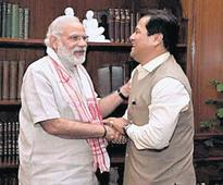 BJP to stake claim to form government in Assam