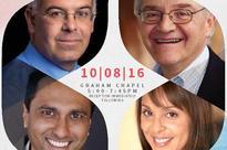 Danforth Dialogues explore future of religion and politics Oct.8