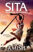 Sita: Warrior of Mithila is a delightful edit of the patriarchal Ramayana