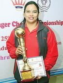 Undefeated Viji subdues challengers