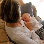 Study finds pesticide levels in WA breast milk lowest in world