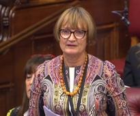 Tessa Jowell Warns Jeremy Corbyn Not To Turn Labour Into A 'Sect'