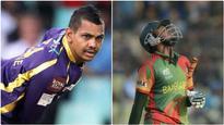 IPL 2016: Sunil Narine still our lead bowler, says KKR's Shakib al Hasan