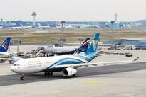 Bird strike delays Oman Air flight