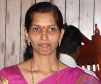 Sarita Patil new mayor