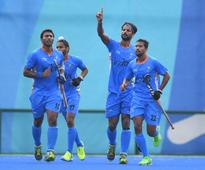 India Crush Malaysia 4-1 To Bag Bronze Medal In The Four Nations Invitational Hockey Tournament