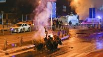 US condemns twin bombings attack in Turkey at soccer stadium