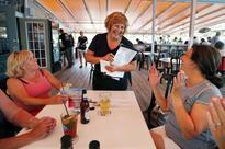 Ann LePage, Wife Of Maine Gov. Paul LePage, Gets Summer Job So She Can Buy A Car