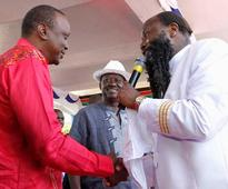 Prophet OWUOR reveals why Kenya is experiencing drought and what Kenyans should do.