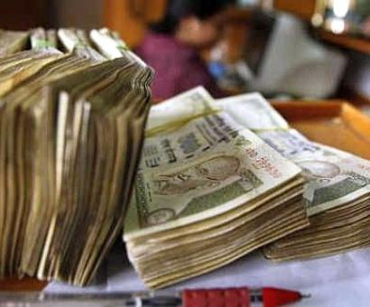 2 RBI staff in Bengaluru arrested for Rs 1.99 crore note exchange