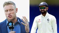 Virat Kohli is head and shoulders above Steve Smith, Kane Williamson and Joe Root: Andrew Flintoff