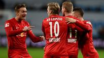 Bayer Leverkusen's penalty problems persist in RB Leipzig loss