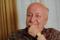 Russian envoy Alexander Kadakin passes away