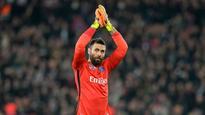 Salvatore Sirigu joined Sevilla for 'new challenge' - Ezequiel Lavezzi