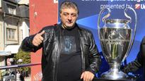 Bulgaria's football legend Trifon Ivanov passes away at 50