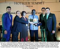 7th Edition Hotelier Summit, India & 2nd Edition Hotelier Hospitality Leaders' Industry Choice Awards: a grand success