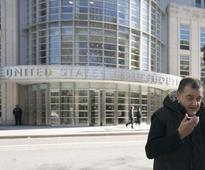 FIFA trial into charges of wire fraud, money laundering set to begin in Brooklyn on Monday