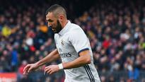 #360view: Benzema on borrowed time