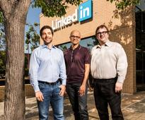 Microsoft Promises It Won't Mess Up LinkedIn. But Maybe It Should.