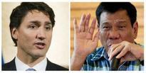 Trudeau binati na si Duterte sa pagkapanalo; Digong nangakong bibigyan ng hustisya ang pagpugot kay Ridsdel