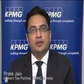 Budget 2013-14 should take us closer to GST: KPMG