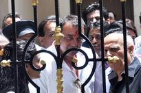 No jail work given yet to Qaidi No. 16656 Sanjay Dutt in Yerawada jail