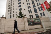 China's Cyberspies Outwit Model for Bond's Q