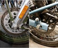 2017 Royal Enfield Classic 500 and Bullet 500 Now Get ABS & Rear Disc Brake