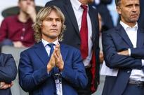 Juventus legend Pavel Nedved says his biggest regret was not playing for Manchester United