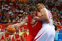 Talks between Yao Ming and Sport Authorities over Basketball League Stall