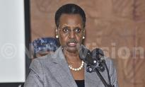 Janet Museveni highlights priorities in education