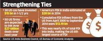 US investment in India has outpaced China since Narendra Modi government came to power