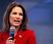 Trump's Win Comparable to Elijah's Victory Over The Prophets Of Baal, Michele Bachmann Says