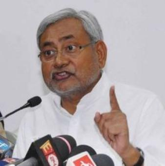 To tackle 'jungle Raj', Nitish forms industrial security force