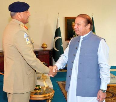 Have Pakistan army and Nawaz Sharif struck a deal?