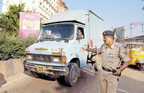 MSRDC's hi-tech upgrade plans for border check posts in Maharashtra