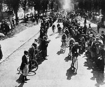 Tour de France 21 Stories: The Giant of Colombes